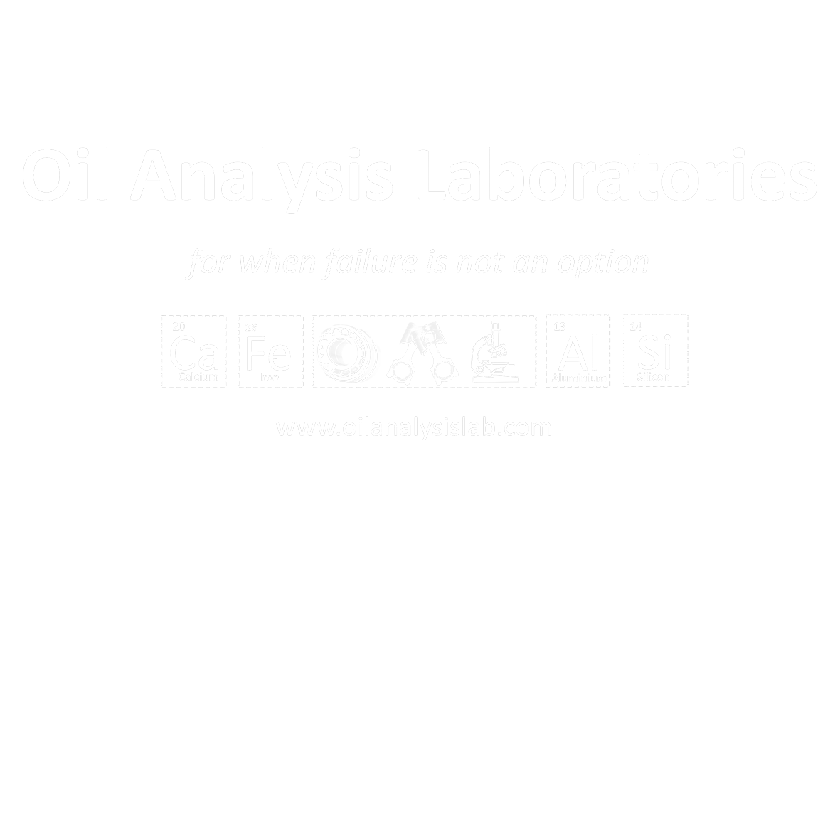 Oil Analysis Laboratories